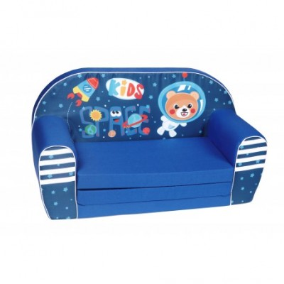 "Mėlyna sofa - ""Kosmoso herojai"""