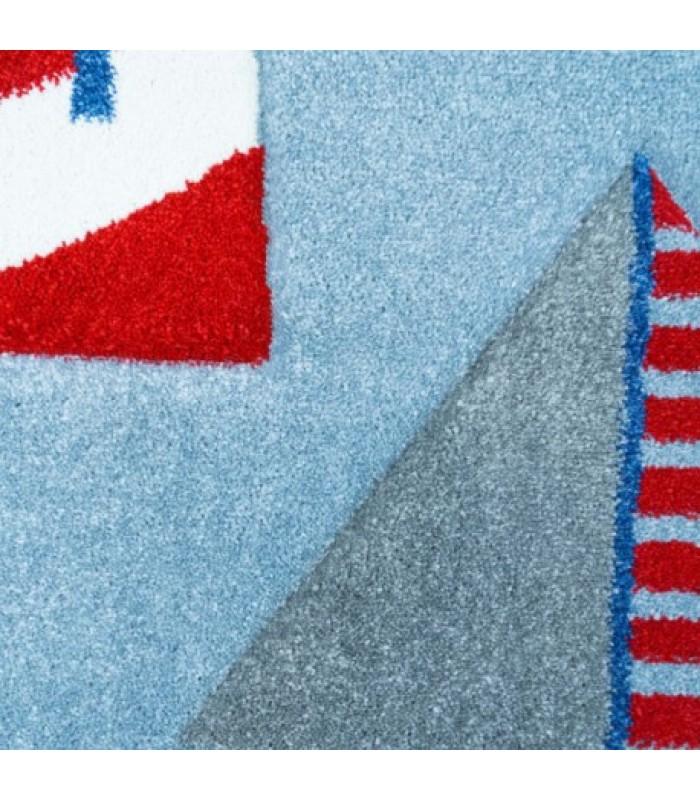"""Mėlynas kilimas """"Jūreiviai"""""""