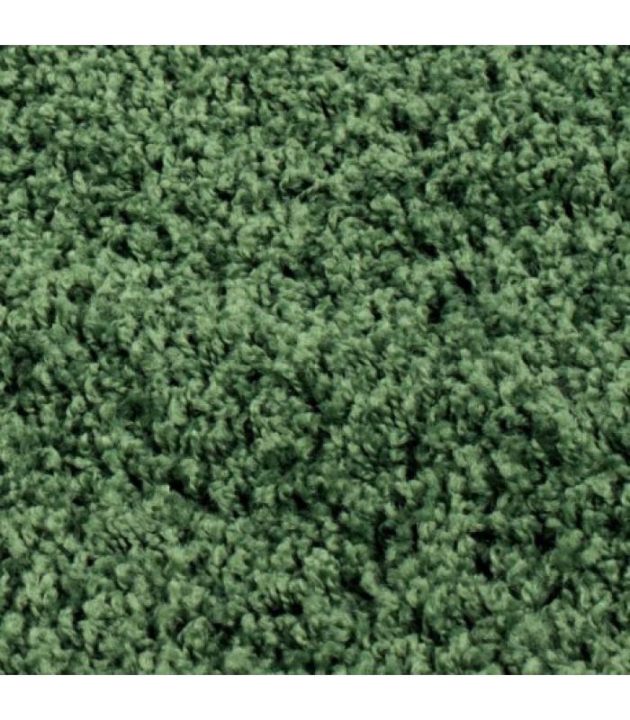"""Žalias kilimas vaikų kambariui - """"Shaggy uni"""""""