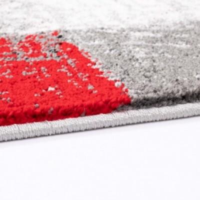 """Spalvingas kilimas vaikų kambariui - """"Moda soft"""""""