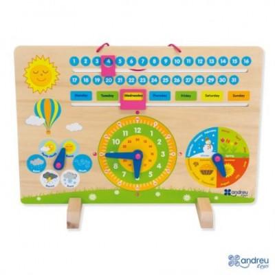 """Mokomasis žaidimas """"Mano kalendorius"""""""
