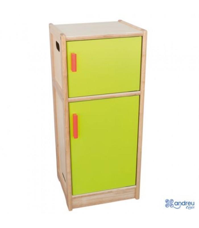 Medinis šaldytuvas
