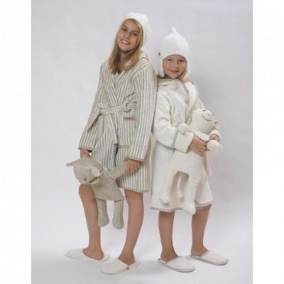 Chalatas HAPPY KIDS (134-146 cm ūgiui) 2