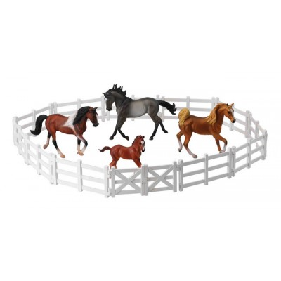 COLLECTA aptvaras su varteliais žirgų 89471-CB