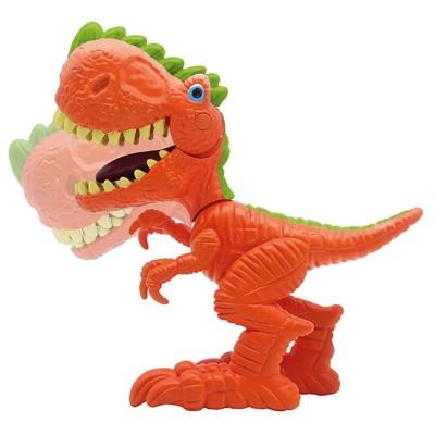 MEGASAUR JUNIOR dinozauras Trex, 16916