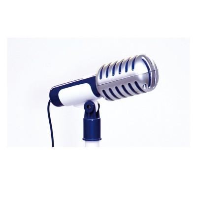 BONTEMPI mikrofonas su stovu, 40 1040/40 1042