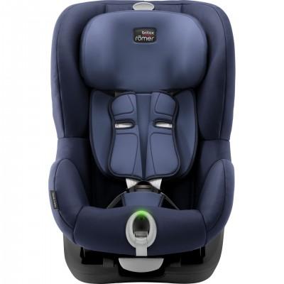 BRITAX automobilinė kėdutė KING II LS BLACK SERIES Moonlight Blue ZR, 2000027845