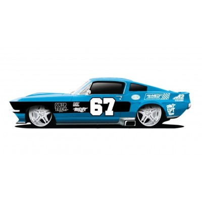 MAISTO TECH automobilis MotoSounds Mustang 1:24, 81223