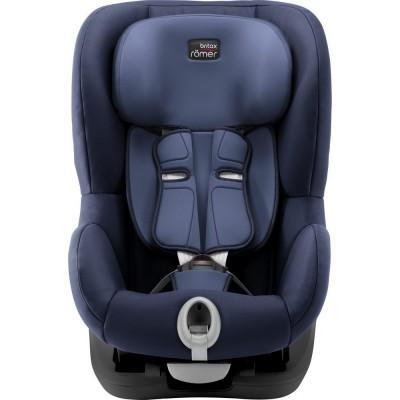 BRITAX automobilinė kėdutė KING II BLACK SERIES Moonlight Blue ZR SB, 2000027560