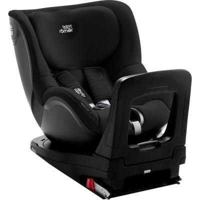 BRITAX automobilinė kėdutė DUALFIX i-SIZE BR Cosmos Black  ZS SB, 2000026904
