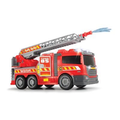 SIMBA DICKIE TOYS ugniagesių automodelis, 203308371