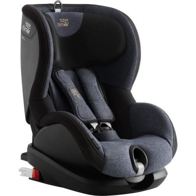 BRITAX automobilinė kėdutė TRIFIX² i-SIZE Blue Marble ZR SB, 2000029648