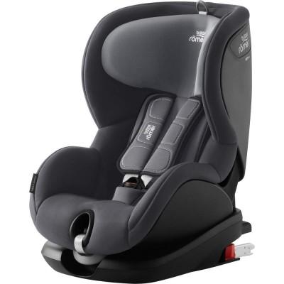 BRITAX automobilinė kėdutė TRIFIX² i-SIZE Storm Grey ZR SB