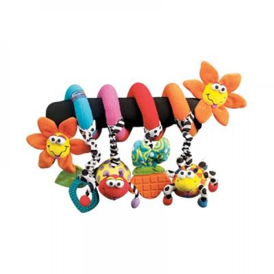 PLAYGRO žaislas vežimėliui Amazing Garden, 0111885