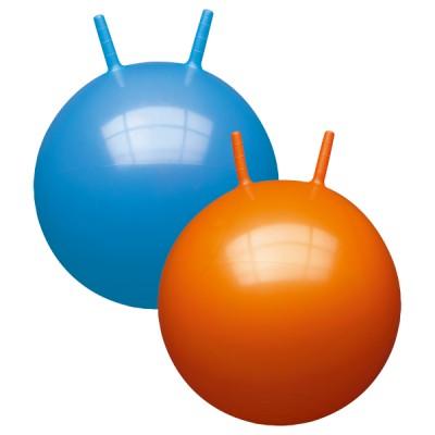 JOHN kamuolys šokinėjimui 60cm, 59009