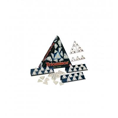 GOLIATH žaidimas Triominos de Luxe, 60674.006