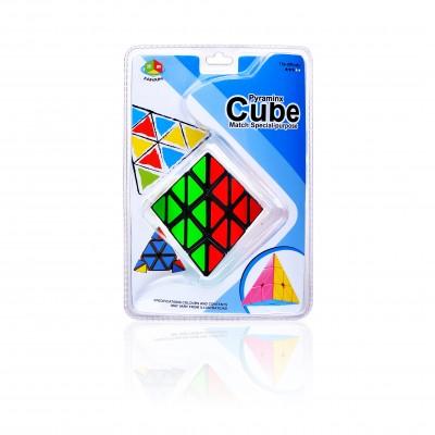 Galvosūkis Rubiko piramidė, 1609K138