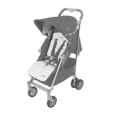MACLAREN sportinis vežimėlis Techno XLR Charcoal/Silver WD1G150612