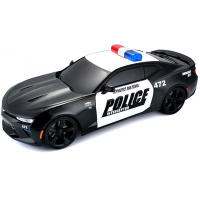 MAISTO TECH policijos automobilis, Chevrolet Camaro, 81276