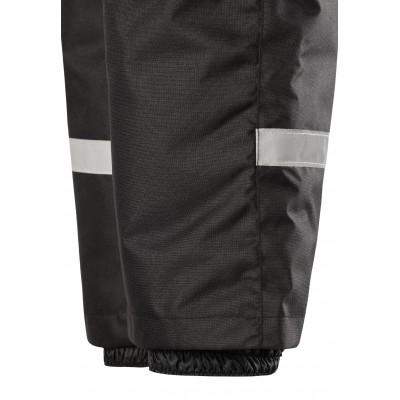 LASSIE Kelnės su petnešomis Black 722733-9990-110