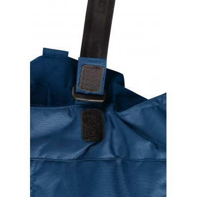 LASSIE Kelnės su petnešomis Dark blue 722733-6950-116