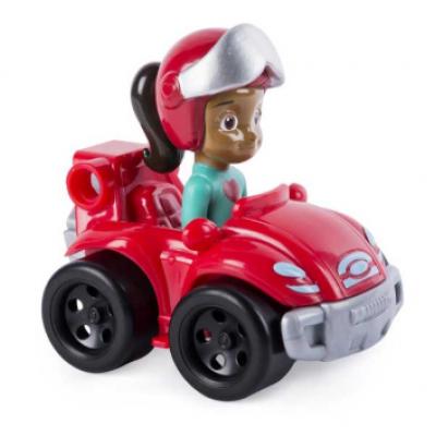 RUSTY RIVETS žaidimas Rusty Racer Bonus, 6041628