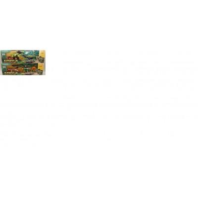 CHAP MEI rinkinys Dino Valley Dino Capture 2asort. 520007