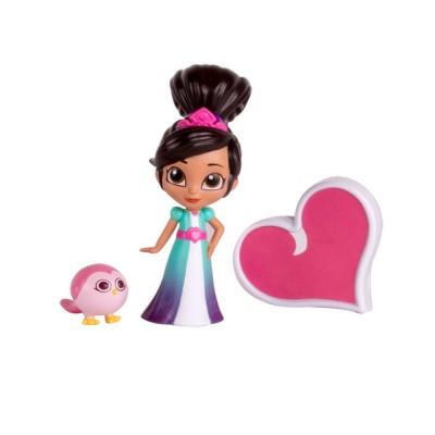 NELLA THE PRINCESS figūrėlių rinkinys Adventure Collection - Princess Nella, 11271.0100