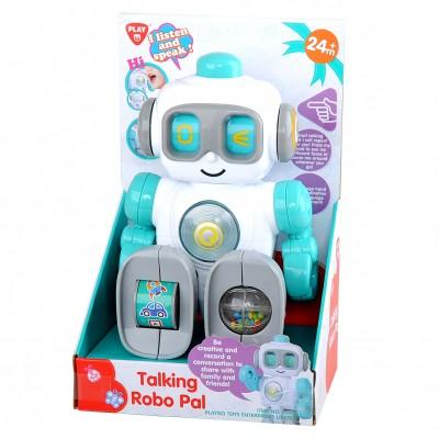PLAYGO INFANT&TODDLER  kalbantis robotas, 2961