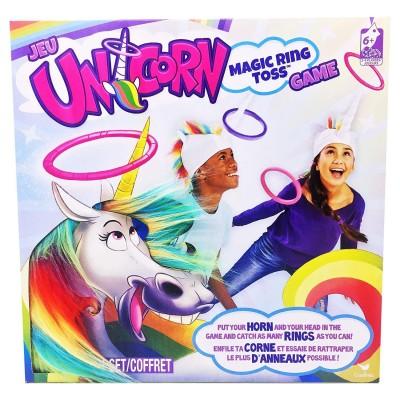 CARDINAL GAMES žiedų žaidimas Unicorn Rainbow, 6044183
