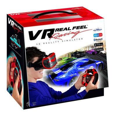 VR virtualios realybės akiniai VR Racing, 49400
