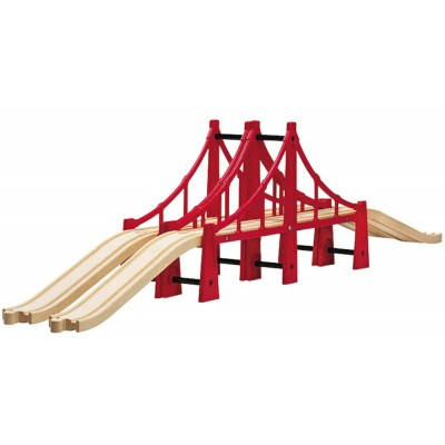 BRIO dvigubai sukabintas tiltas, 33683
