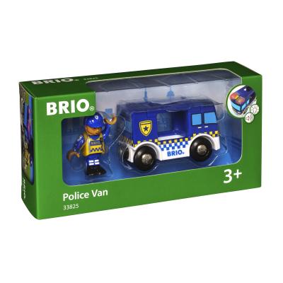 BRIO policijos autobusiukas, 33825