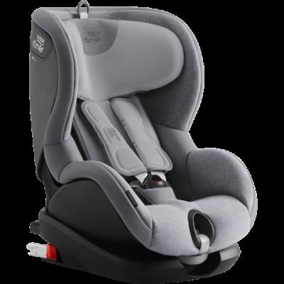 BRITAX automobilinė kėdutė TRIFIX² i-SIZE Grey Marble ZR SB 2000030795