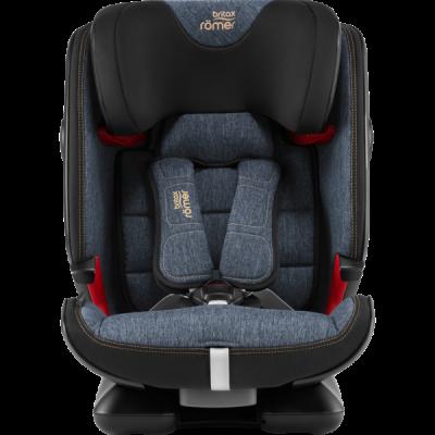 BRITAX automobilinė kėdutė ADVANSAFIX IV RBlue MarbleZS SB 2000028891