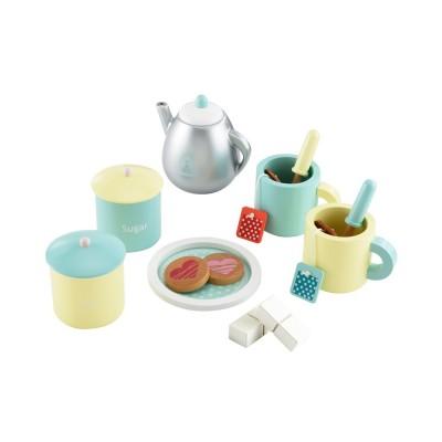 ELC Wooden Teatime Set, 146058