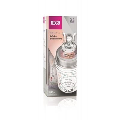 LOVI buteliukas Trends Indian Summer 240 ml 21/580