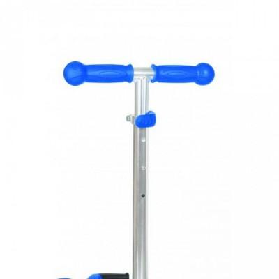 GLOBBER paspirtukas Primo tamsiai mėlynas, 422-100-2