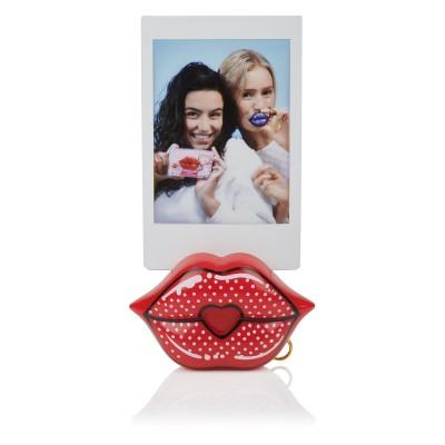 S.W.A.K. raktų pakabukas su garsu Pop Art Kiss, 4120