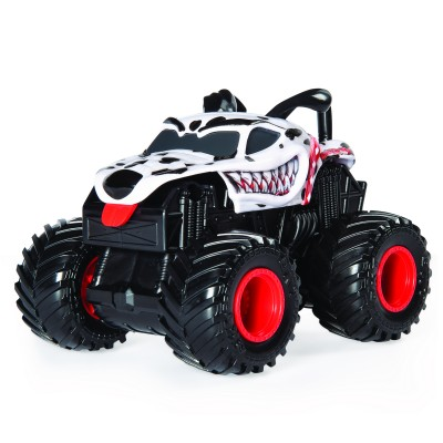 MONSTER JAM visureigis 1:43 Rev & Roar, asort., 6044990