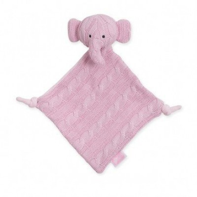 JOLLEIN migdukas Elephant Light Pink