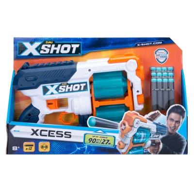 XSHOT žaislinis šautuvas Xcess, 36188