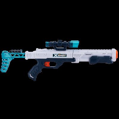 XSHOT žaislinis šautuvas Hawk Eye, 36189
