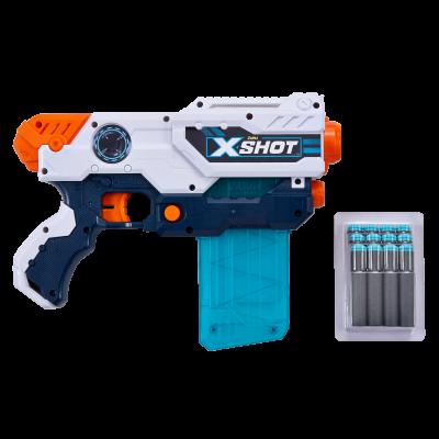 XSHOT žaislinis šautuvas Hurricane, 3693