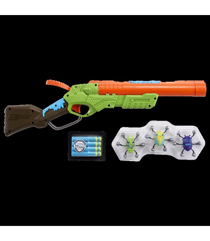 XSHOT žaislinis šautuvas Eliminator, 4802