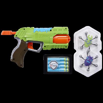 XSHOT žaislinis šautuvas Rapid Fire, 4801