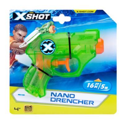 XSHOT vandens šautuvas Nano Drencher, 5643