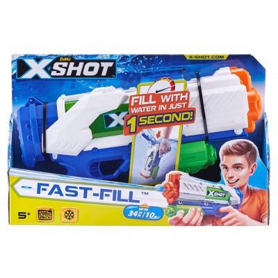 XSHOT vandens šautuvas Fast Fill Soaker, 56138