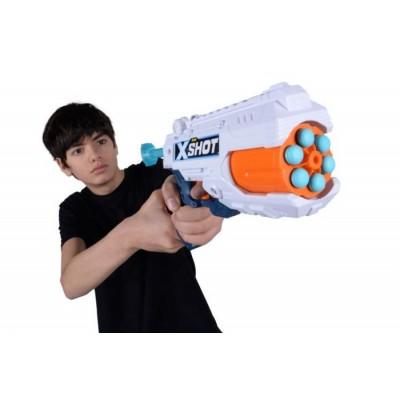 XSHOT žaislinių šautuvų rinkinys Reflex, 36225
