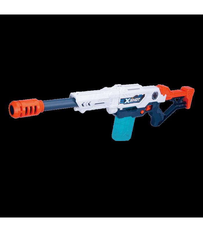 XSHOT žaislinis šautuvas Max Attack, 3694